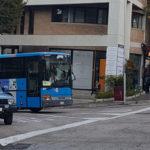 Controllati dagli agenti del Commissariato di Urbino gli autobus che trasportano gli studenti