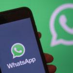 Whatsapp, record nazionale di iscritti a Jesi
