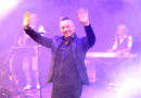 """Paolo Belli giovedì a Fano con """"Pur di fare musica"""""""