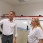 Al centro iperbarico di Fano terapie quadruplicate dopo il convenzionamento con il servizio sanitario regionale