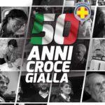 E' iniziata a Chiaravalle la distribuzione del nuovo calendario della Croce Gialla