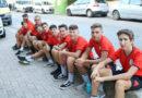 Per i giovani ciclisti dell'Alma Juventus Fano ancora un'annata con i fiocchi tra strada e pista
