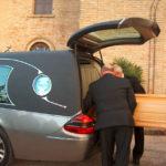 Nella chiesa di Vaccarile l'ultimo saluto all'Ambasciatore Luigi Vittorio Ferraris