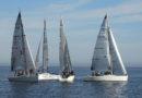 Concluso a Senigallia il campionato autunnale dell'Adriatico Classe Platu 25