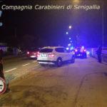 Droga e alcool, intensificato dai carabinieri di Senigallia il controllo del territorio