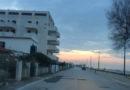 Al via lunedì a Marzocca i lavori di manutenzione dell'asfalto del lungomare Italia