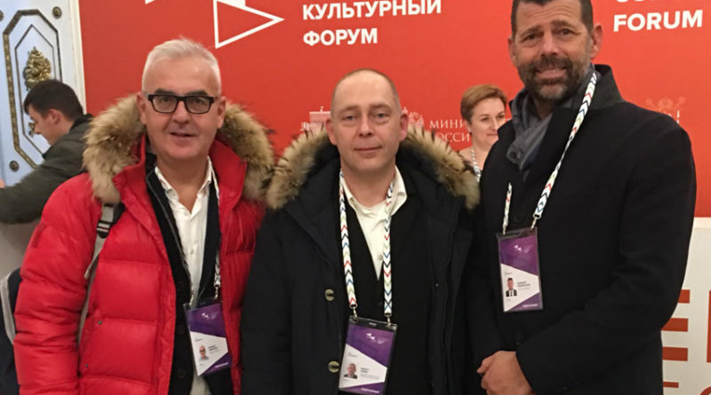 Senigallia incomincia a puntare con decisione sui turisti della Russia, ricchi e sempre più numerosi