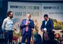 Bovinmarche ha scelto la Rotonda di Senigallia per celebrare 30 anni di successi