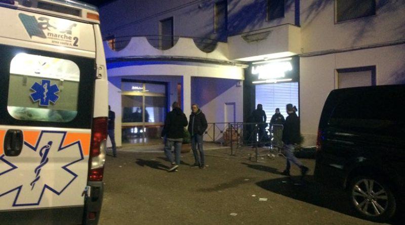 Sono otto le persone indagate per la tragedia nella discoteca di Corinaldo