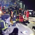 Sono di Senigallia, Marotta, Fano e Frontone le giovanissime vittime della tragedia di Corinaldo