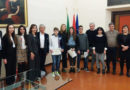 Consegnati a Fano i premi fair play del Panathlon e 4 borse studio della Fondazione Mattioli
