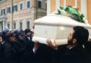 A Fano e Senigallia gli ultimi saluti a Benedetta ed Eleonora