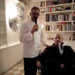 Il Gusto della solidarietà, al ristorante di Mauro Uliassi tanta partecipazione e vicinanza verso chi soffre