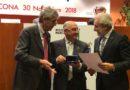 Assegnata dal Coni nazionale al senigalliese Vittorio De Salsi la Stella di bronzo al merito sportivo