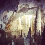 Per Natale le Grotte di Frasassi illuminate da nuova luce