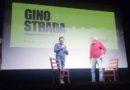 Gino Strada ha ricevuto ad Arcevia il Premio Pettirosso per la sua attività con Emergency