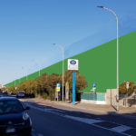 Barriere antirumore lungo la ferrovia, martedì in Regione un confronto per trovare una soluzione condivisa