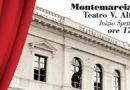 Domenica a Montemarciano secondo appuntamento della rassegna di teatro dialettale