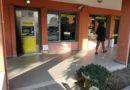 Fallisce nella notte a Senigallia il tentativo di svaligiare il postamat di via delle Viole