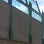 A Falconara sono tutti d'accordo nel dire no alle barriere antirumore lungo la ferrovia