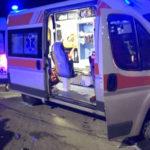 Bloccato nell'auto dopo lo schianto nella notte lungo l'Arceviese a Serra de' Conti