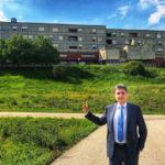 """Ospedale di Pergola, Antonio Baldelli alla Regione: """"Dateci i servizi o sarà l'ennesimo inganno pre-elettorale"""""""