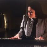 La senigalliese Sofia Pierfederici testimonial del nuovo spot mondiale della tastiera giapponese Korg