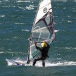 Surfista in difficoltà recuperato al largo di Marzocca da una motovedetta della Guardia Costiera