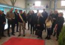 Inaugurato il rinnovato bocciodromo del centro sportivo e sociale Giancarlo Santinelli di Ponte Sasso
