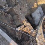 A Fano continua la riqualificazione del Pincio, durante i lavori venute alla luce nuove strutture archeologiche