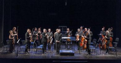 Venerdì a Chiaravalle con l'Orchestra Filarmonica Marchigiana il pianista 17enne Marco Ottaviani e il direttore Stefano Pecci