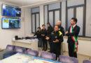 Inaugurata a Senigallia la nuova sede del Centro operativo comunale della Protezione civile