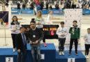 Il Club Scherma Senigallia torna da Roma con due bellissime medaglie di bronzo