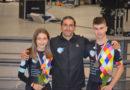 Ottimo esordio di stagione per la LunA Sports Academy ai Campionati Italiani Indoor di pattinaggio