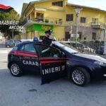 Arrestato dai carabinieri uno degli autori della rapina al supermercato Tigre di Marina di Montemarciano
