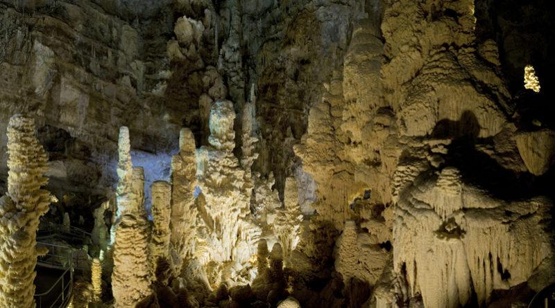 Le Grotte di Frasassi presenteranno tutte le novità 2019 alla Bit di Milano