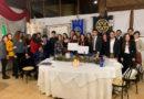 Importante gemellaggio a Urbino tra i Rotaract club Valle del Metauro e Rimini