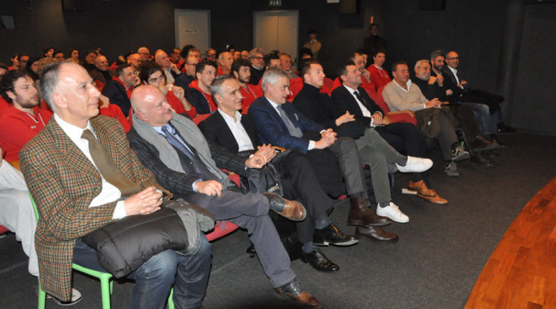 La Pallacanestro Senigallia continua a credere con crescente impegno nei giovani e nei valori dello sport