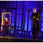 Gaia De Laurentiis e Ugo Dighero ancora protagonisti di una commedia di Chesnot: Alle 5 da me in scena venerdì al Teatro La Fenice