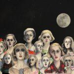 Lo Conte, Mancini, Mencaroni, Palazzesi, Piccioni, Ronchini, Vici, Memè e Napolitano: nove artisti reinterpretano a Trecastelli le opere di Nori De' Nobili