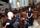 Sono già 28 i tecnici del suono, i videomaker e i compositori che si sono formati al Marche Music College di Senigallia