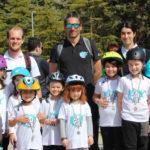 Dominio della Luna Sports Academy ai campionati provincialidi pattinaggio velocità su pista