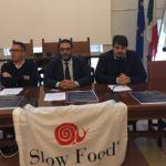 Verso la costituzione a Urbino dell'Alta Scuola di Formazione Gastronomica