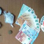 Trovato con cocaina e hashish in casa: giovane marocchino arrestato dalla polizia a Fossombrone