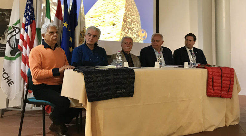 Il Consorzio Grotte di Frasassi ha siglato un'intesa con la Galleria Nazionale delle Marche e il Comune di Urbino per incentivare la promozione turistica