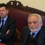 """Il cordoglio del sindaco Mangialardi per la scomparsa del professor Carlo Emanuele Bugatti: """"Perdiamo un intellettuale di prestigio assoluto"""""""