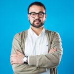 Filippo Sorcinelli si candida a sindaco di San Costanzo