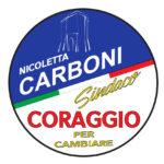 """Nicoletta Carboni: """"A San Costanzo Coraggio per cambiare parte dai cittadini"""""""