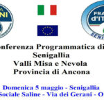 Proposte per la crescita del territorio: a Senigallia la conferenza programmatica di Fratelli d'Italia