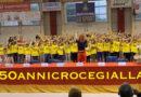 Una grande festa per i 50 anni della Croce Gialla di Chiaravalle